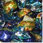 Candy Rosychi Meteoryt kyyvskyy Ukraine