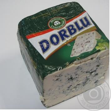 Сыр Кезерай Шампиньон Хофмастер Дор Блю Блот 50% Германия