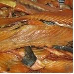 Риба лосось Норман холодного копчення Україна