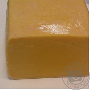 Сыр Пирятин Голландский Украина