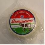 Сыр Яготинский Адыгейский 45% Украина
