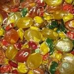 Candy Roshen Mix Ukraine