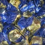 Candy Konti Belissimo with baileys irish cream with filling Ukraine