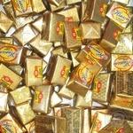 Цукерка Бісквіт-шоколад Софі шоколад вершки з начинкою Україна