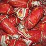 Candy Biscuit-chocolate Moskvychka Ukraine
