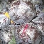 Овочі капуста червоноголова червоне свіжа Україна