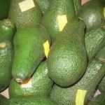 Авокадо калибр 18 (203-243г)