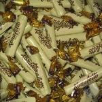 Конфета Рошен Конафетто шоколад Украина