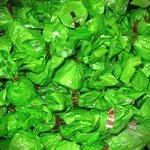 Candy Roshen Monblan hazel-nut Ukraine