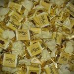 Конфета Рошен Нуга рошен с шоколадом Украина
