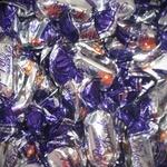 Конфета Бисквит-шоколад Рене-блек Украина