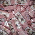 Candy Confectionary concern babaevsky Visit