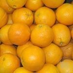 Апельсин Испания
