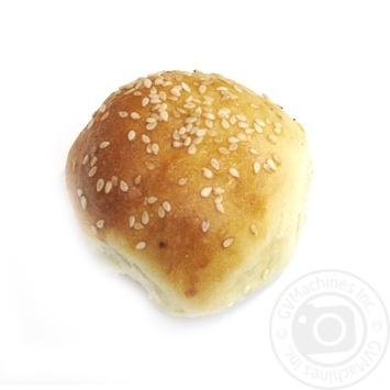 Пиріжки з капустою - купити, ціни на Фуршет - фото 1