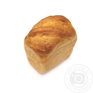 Хлеб Томатный 400г - купить, цены на Фуршет - фото 1