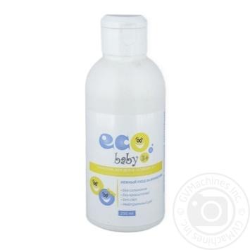 Acme-Color Eco Baby 3+ Cotton and Linen Shampoo 250ml