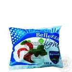 Сыр Bellezza Light Моцарелла 8% 125г