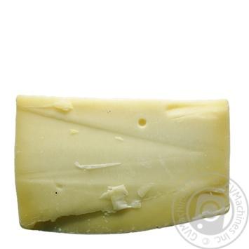 Сыр Клуб сыра Прикарпатский с овечьим молоком 50% - купить, цены на Фуршет - фото 2