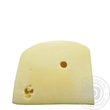 Сыр Клуб Сыра Эдельвейс 45% - купить, цены на Фуршет - фото 2