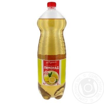 Drink Lemonade Furshet 2l - buy, prices for Furshet - image 1