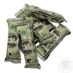 Конфеты Риконд денежки доллар