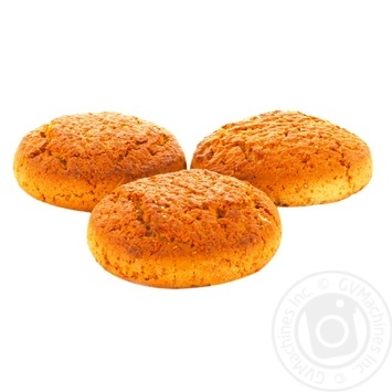 Furshet cookies to tea oatmeal weighable - buy, prices for Furshet - image 1