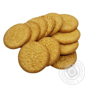 Печенье Фуршет Napoletan сахарное весовое