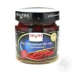Helcom Hot Piri-Piri Pepper in Marinade 225ml