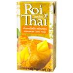 Roi Thai Basaman Curry Soup Base with Coconut Milk 500ml