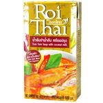 Основа для супа Roi Thai Том Ям с кокосовым молоком 500мл
