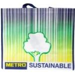 Metro Shopping Bag of 15kg 45х37х19cm