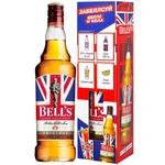 Виски Bell's 40% 0,7л