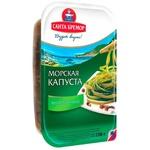 Салат Санта Бремор из морской капусты маринованный 250г