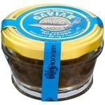 Икра осетровая Caviar Malossol стеклянная банка 50г - купить, цены на СитиМаркет - фото 1