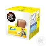Какао-напиток Nescafe Dolce Gusto Nesquik в капсулах 16*16г