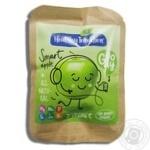 Міні-батончик без цукру Goody Яблуко Healthy Tradition 20г