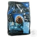 Цукерки з кремовою начинкою з лікеру Самбука в молочному шоколаді Vergani 200 г