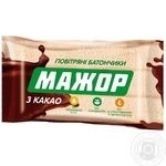 Avk Major cocoa cookies 196g