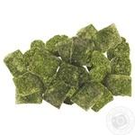 Chopped Fresh Frozen Spinach