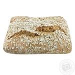 Хлеб с семенами подсолнечника 420г
