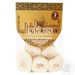 Solodkij svit Sultan Turkish Delight classic with hazelnut 200g
