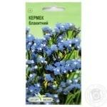 Насіння Квіти Кермек виїмчастий блакитний Елітсортнасіння