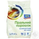 Aro Detergent phosphate-free automatic machine 2,4kg