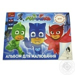 Album Pj masks for drawing