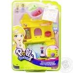 Игровой набор Polly Pocket Карманный мир - купить, цены на Novus - фото 1