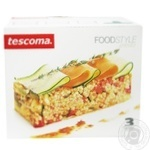 Forma Tescoma for baking