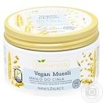 Масло для тіла Bielenda Vegan Muesli зволожуюче 250мл