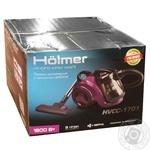 Пылесос Holmer 1600 Вт HVCC-1701