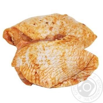 Куриное бедро в маринаде - купить, цены на МегаМаркет - фото 1