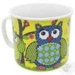Banquet Owls Cup 210ml